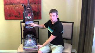 bissell proheat carpet cleaner review best home carpet cleaner