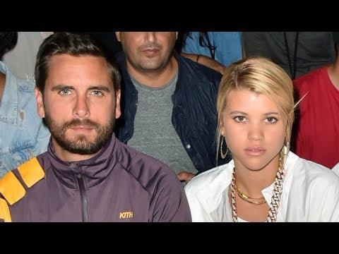 Sofia Riche & Scott Disick: Super Gross Or Super Cute? | Hollywoodlife