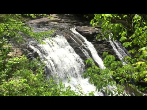 Campground Review:  Fall Creek Falls State Park in Spencer, TN