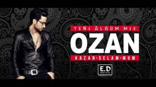 Ozan Kocer ►Yeni Albüm Non-Stop Pop Mix ♫    #türkcepopmix    ♫