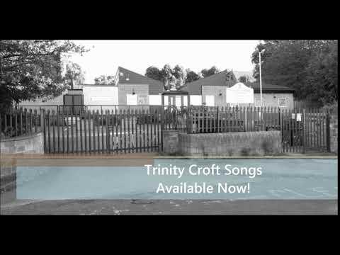 Trinity Croft Ad // One More Step Along The World I Go