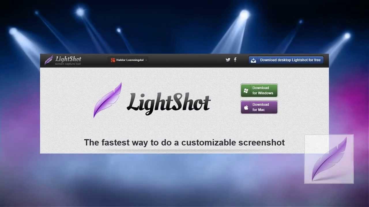 lightshot screen capture tool download desktop lightshot for free