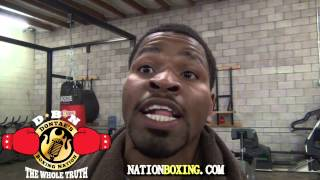"""PACQUIAO AINT THE ONLY ATHLETE THAT GOES TO CHURCH"" -PORTER ON PACQUIAO, RELIGION & BOXING"