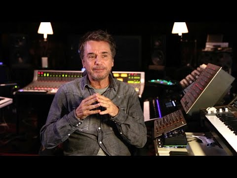 Artists & ARTURIA #44 Jean-Michel Jarre meets AudioFuse