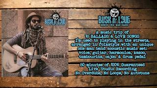 BUSK N' LOVE  Promo Clip #1 - Edwin One Man Band