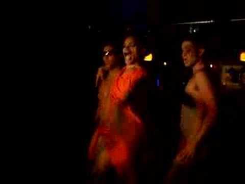 fantasy at revolution nightclub
