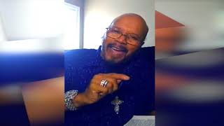 Thank God For Deliverance  CHIEF APOSTLE CURTIS ALLEN JR