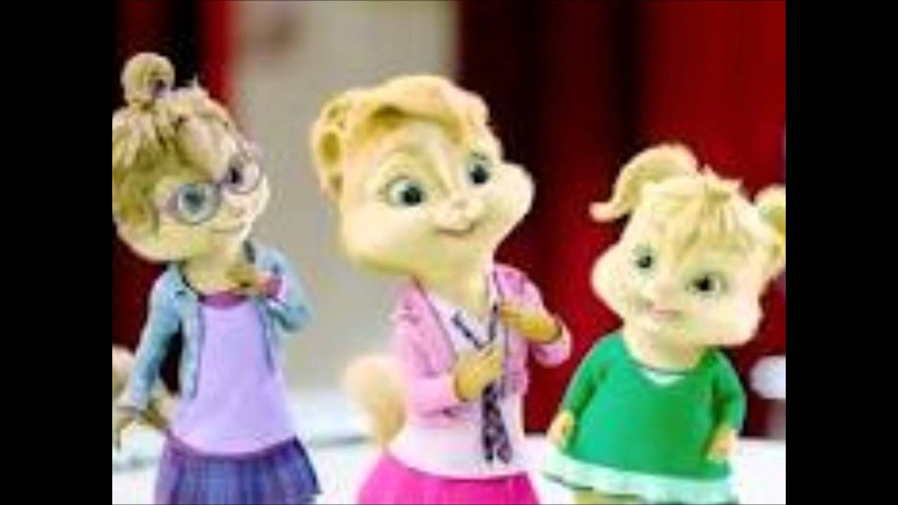 alvin girls The girls of rock 'n' roll lyrics: the chipettes: / sun goes down / i'm just getting up / i'm heading for the city lights / radio blastin' all the way to the club / gonna rock this town tonight / you're living in a.