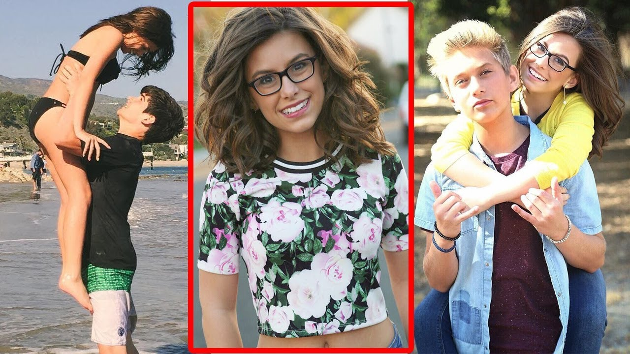 Madisyn Shipman Boyfriends 2017 ❤ Boys Madisyn Shipman Has Dated – Star News