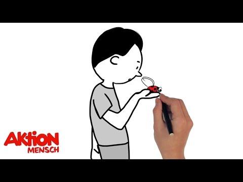 Aktion Mensch: Mein Glücks-Los – So Einfach Geht's