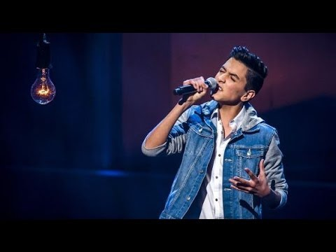 Ayoub   Jar Of Hearts The Voice Kids 2014