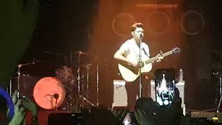 Niall Horan - Fool's Gold (Coliseu de Lisboa - 12/5/2018 - Lisboa)