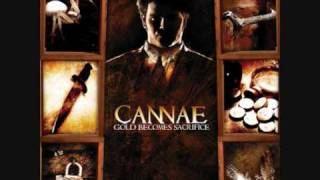 Cannae  - Indemnity (Gold Becomes Sacrifice)