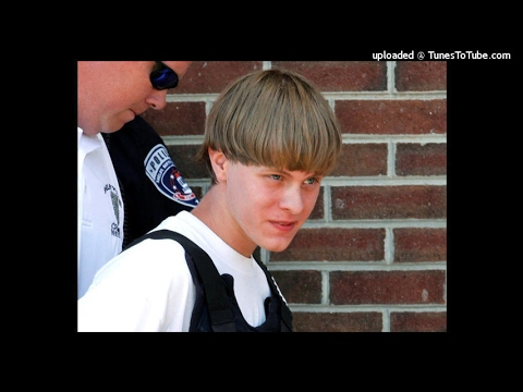 News: Dylan Roof Had Planned To Kill More Black Church Congregants According To Prosecutors