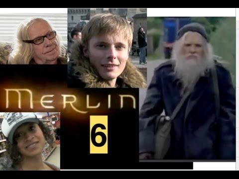 Merlin: Season 6 Trailer Full New Series - BBC One