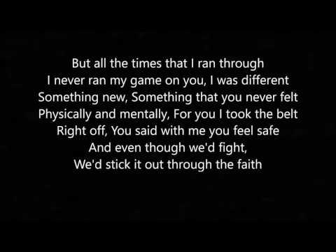 Mi Amor - By: Rowlan (Feat. Mickey Shiloh) (Lyrics)
