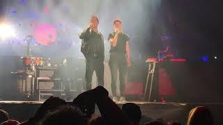 BOSSE - Ich bereue nichts -  Zeltfestival Ruhr Bochum - Christ Video