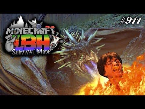 Wieso ist das trimagische Turnier nicht konstant VERBOTEN?! | Let's Build Hogwarts #911