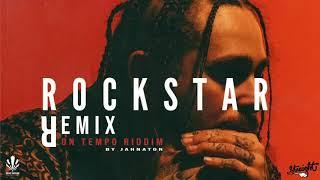 Post Malone - Rockstar Ft. 21 Savage (Reggae Remix)