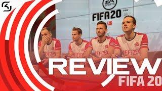 FIFA 20 ANZOCKEN AUF DER GAMESCOM | SK FIFA