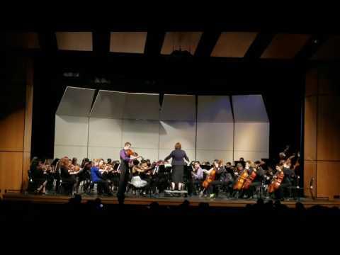 Viola concert in E🎵 major....Karl Friedrich Zelter