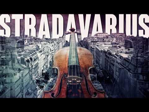 StradaVarius - Chiar mie (Rashid/Sisu Tudor/Zeze)
