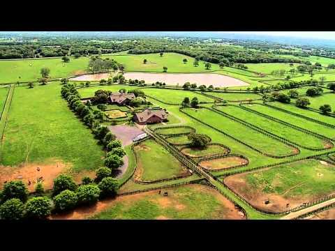 Valor Farm – Thoroughbred Ranch – Pilot Point, Denton County, Texas