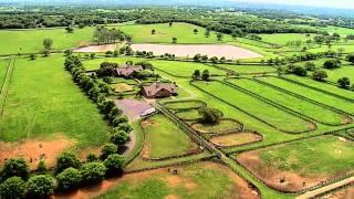 Valor Farm – Thoroughbred Ranch – Pilot Point Denton County Texas