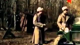 Военная контрразведкал    Военные фильмы 2013 !