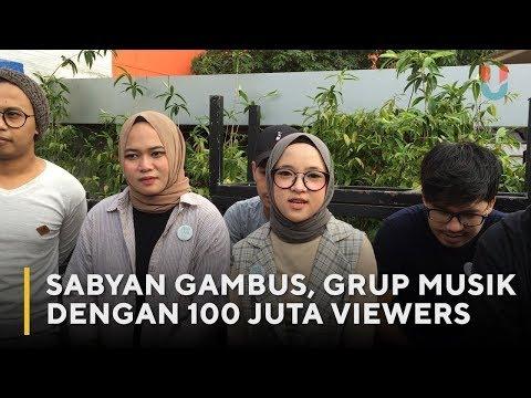Sabyan Gambus, Grup Musik Idola Milenial dengan 100 Juta Viewers