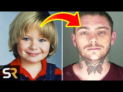 Where Are They Now? 5 Child Actors Who Fell Off The Map