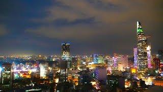 My Luxury Airbnb Condo in Saigon HCMC Vietnam
