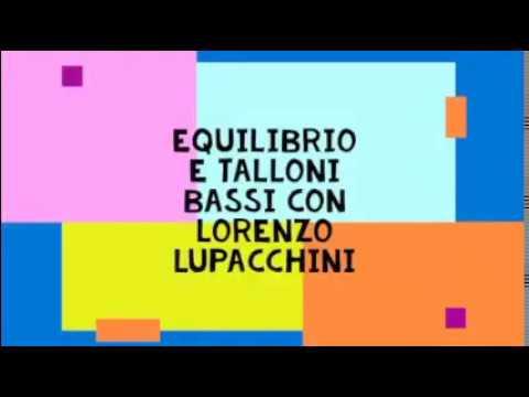 Alleniamoci con Lorenzo Lupacchini -  Training 2