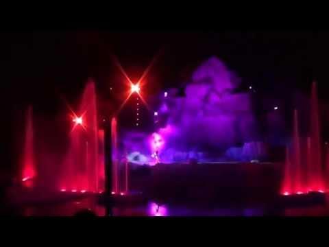 Disney World Orlando - HollywoodStudios 4/10/15
