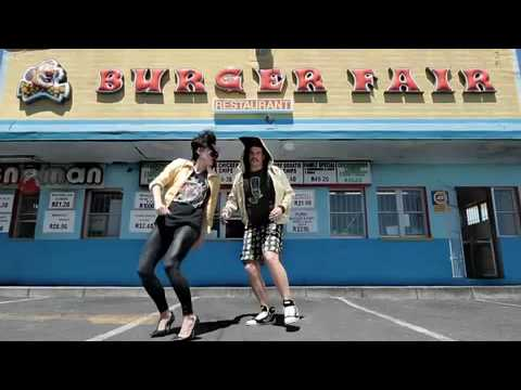 Jack Parow – Cooler as Ekke