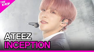 ATEEZ, INCEPTION (에이티즈, 인셉션) [THE SHOW 200804]