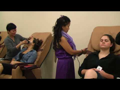 ky thuat moi Nails, pedicures, manicures, facials. Co hoi 2014. Viet Hoa Ky, Chau Au, Canada