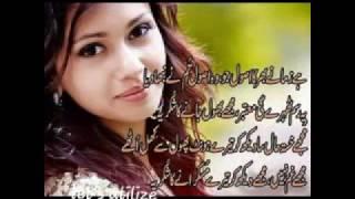 Bewafai Heart Touching Song Imran Ali Akhtar
