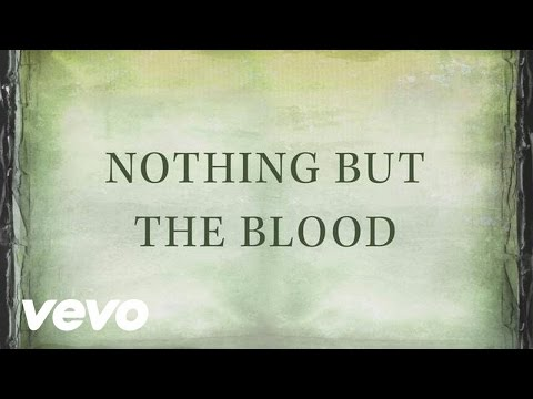 Andy Cherry - Nothing But The Blood