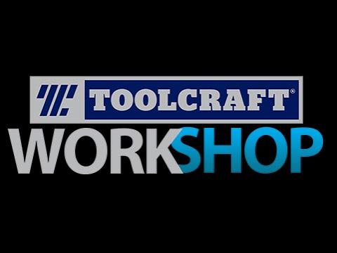 Toolcraft Workshop | Compresor De Aire TC2045