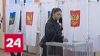 Кожемяко победил на выборах в Приморье - Россия 24