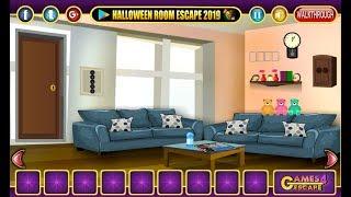 G4E Room Escape 13 Walkthrough [Games4Escape]