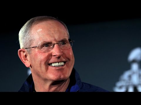 Tom Coughlin's plan to watch workouts problematic