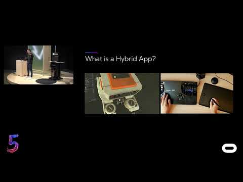 Hybrid Apps – Preview Session