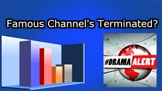 5 Popular Channels That Were Terminated