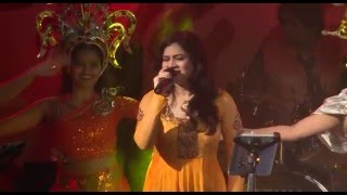 Bela Shende live- Apsara aali - Natrang