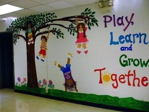 Classroom Decorations Ideas 2019 Youtube