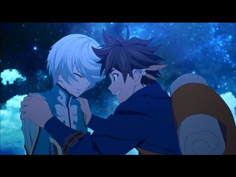 Sorey & Mikleo - Don't Say Goodbye