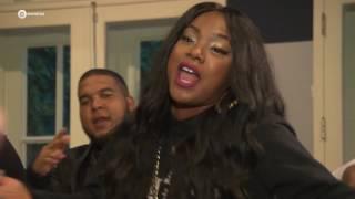 Aisha ft. Ali B. - Ik ga het maken | ABOVT
