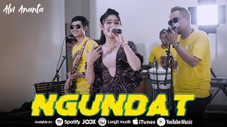 Alvi Ananta - NGUNDAT   Koplo Version (Official Music Video)